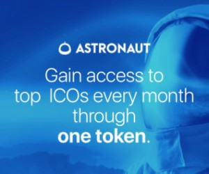 What is the Astronaut Token